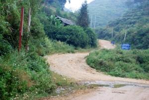 raccourcis pour aller à Xi Man vietnam