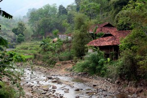 guide privé de vietnam vagabondages route de Méo Vac