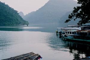 voyage sur mesure lac babé