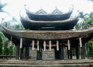 voyage sur mesure pagode des parfums
