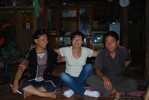 hospitalité vietnamienne