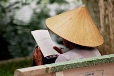 comportement au vietnam