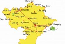 Découvrir le vietnam avec des jeunes enfants