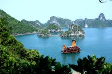 Circuit Douceur du Vietnam 10 jours