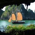 baie halong vietnam vagabondage