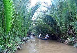circuit 15 jours arroyos Mekong