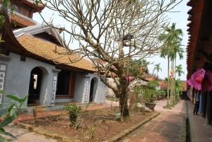 pagode de Bu Trap vietnam