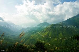 Tu Le - Col de Khau Pha