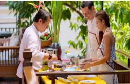 cours de cuisine Saigon