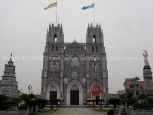 Phu Nhai basilique vietnam