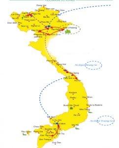 circuit 15 jours voyage vietnam sapa maichau