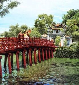 Hanoi circuit 19 jours vietnam avec enfants