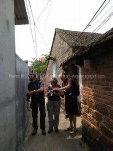 circuit Vietnam pour club photos
