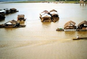 Voyage 18 jours Vietnam Mekong village flottant