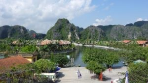 voyage Vietnam19 jours Ninh Binh -Tam Coc