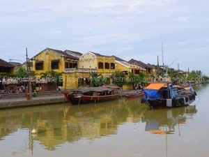 voyage 19 jours panorama vietnam Hoi An