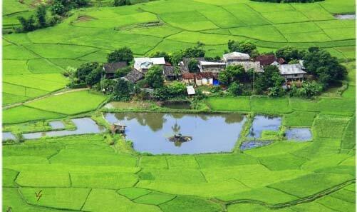 Circuit 19 jours: essentiel du Vietnam en voyage authentique.