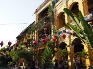 circuit essentiel Vietnam 19 jours - Hoi An