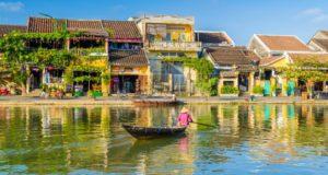 Circuit Vietnam 12 jours nord au sud - Hoi An