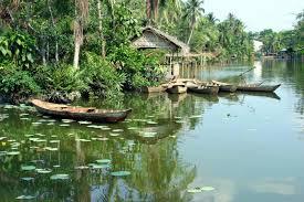 itinéraire Vietnam 12 jours nord au sud _ marché flottant Mékong