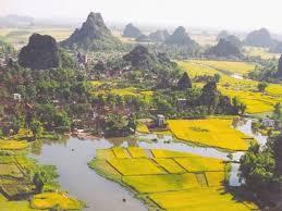 Circuit essentiel Vietnam 11 jours -Ninh Binh