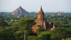 Circuit 16 jours Birmanie Myanmar