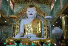 Birmanie circuit découverte 16 jours