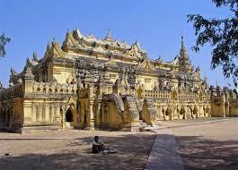 Inwa, Ava Birmanie