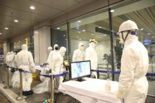 epidemie coronavirus