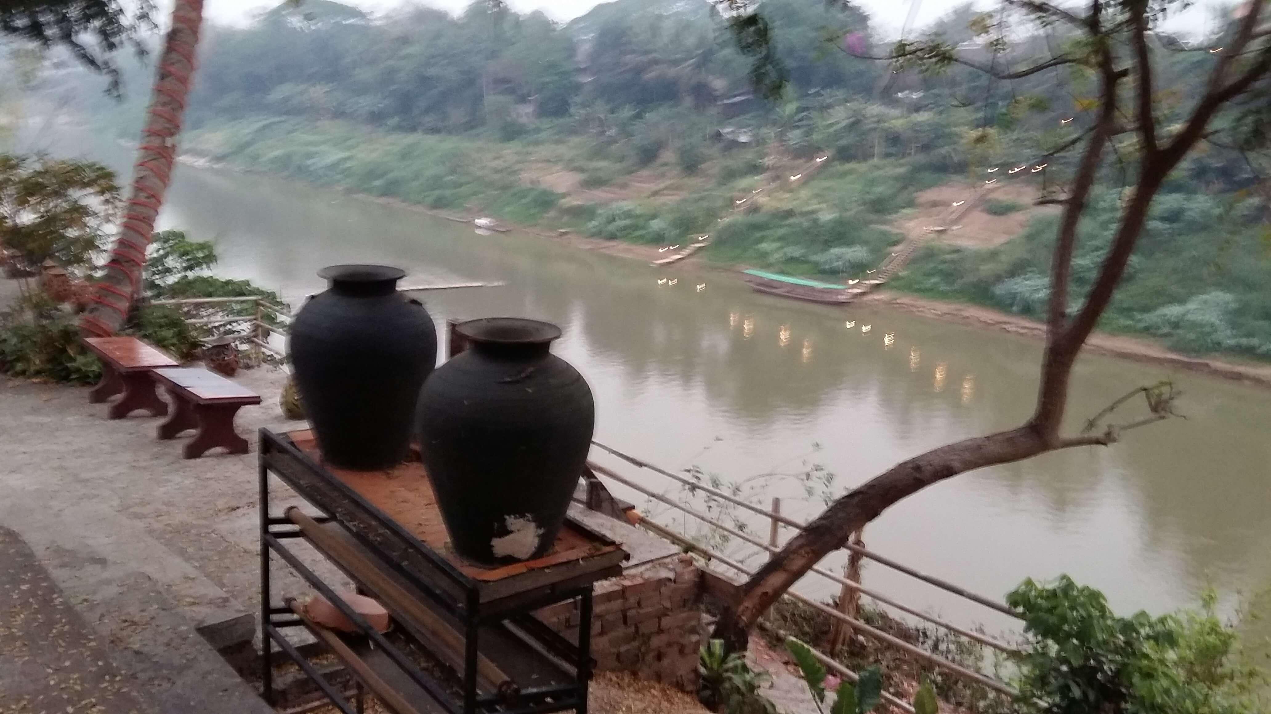 Circuits sur mesure au Laos avec agence locale