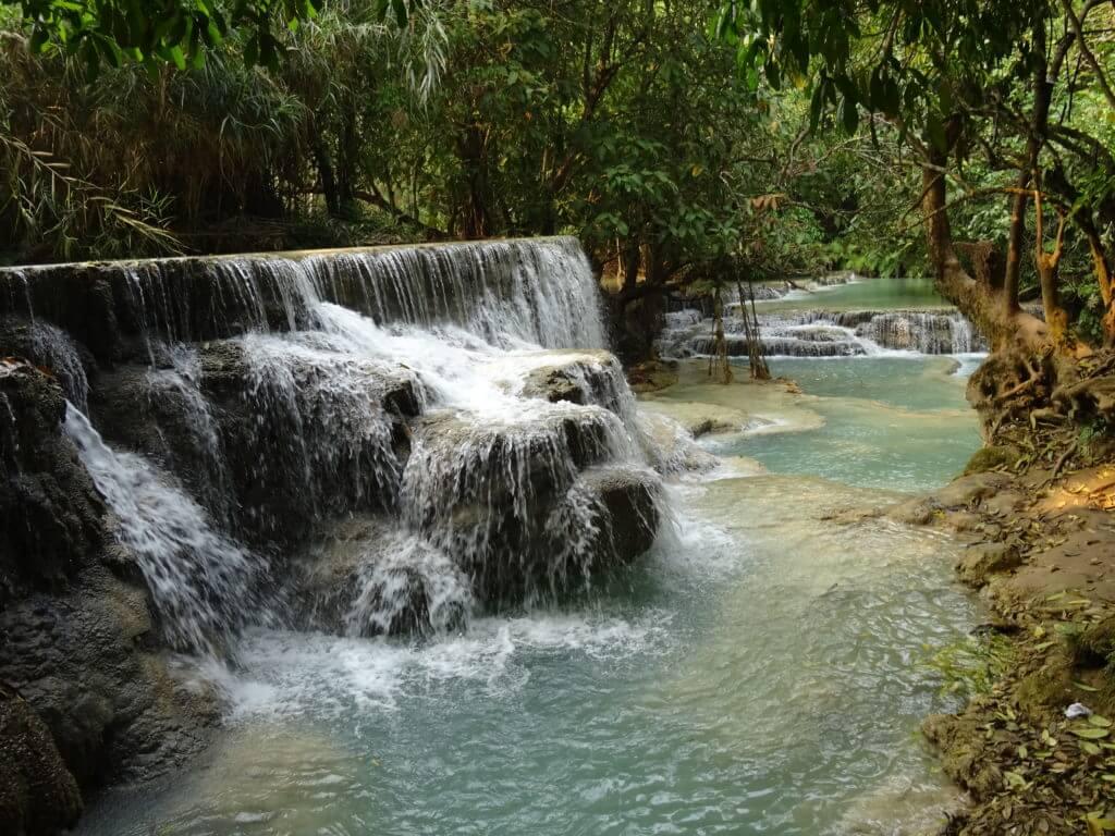 circuit décoverte Laos
