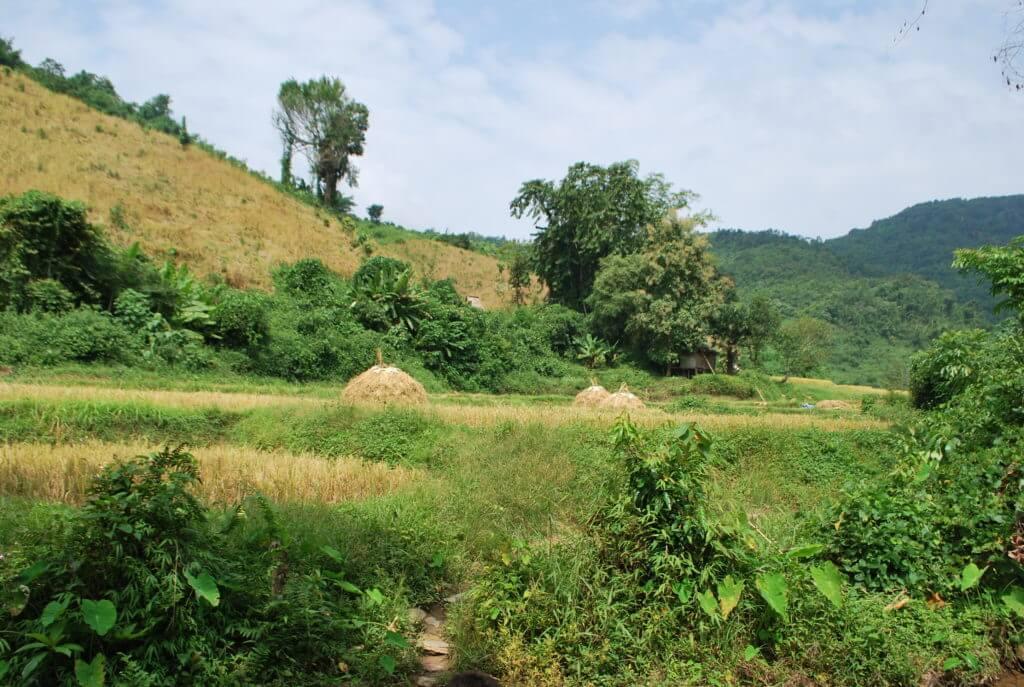circuit Laos 8 jours etnies Khamu