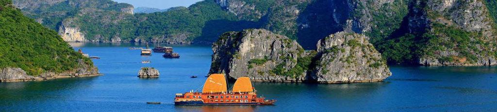 baie Halong- agence vietnam francophone