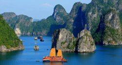 apercu global du vietnam circuit 7 jours