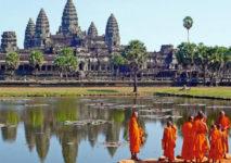agence voyage francophone cambodge