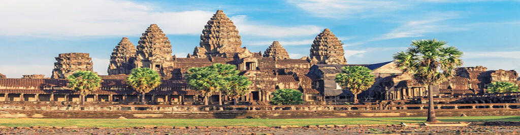 circuit francophone agence locale Cambodge