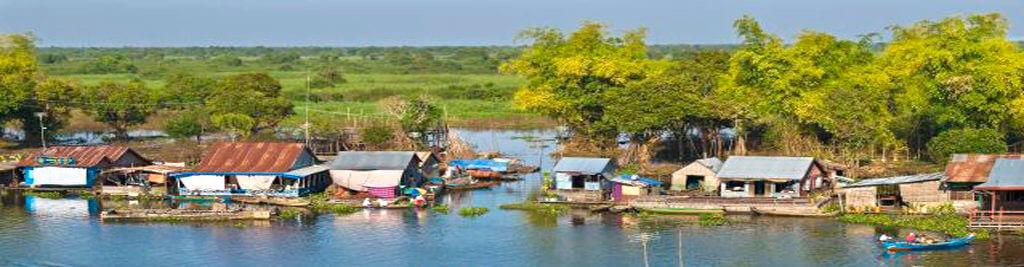 voyage francophone agence locale Cambodge