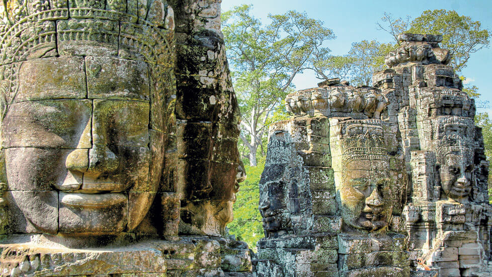 Circuit Cambodge, 12 jours incontournables